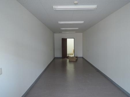 倉庫C部 事務所
