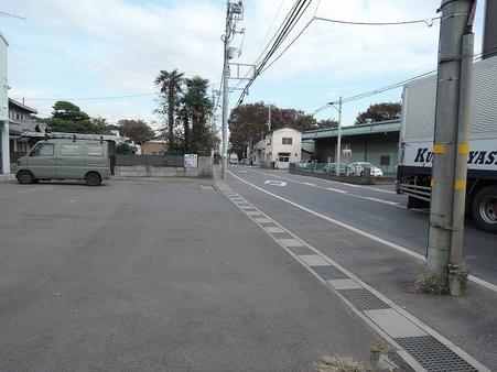 南永井通り