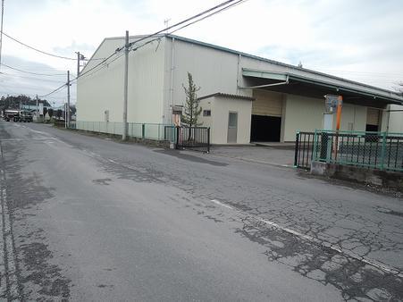 東側前面道路 幅員8.0m