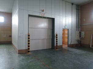 エレベーター 積載荷重3トン