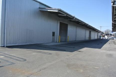 倉庫B棟 376坪