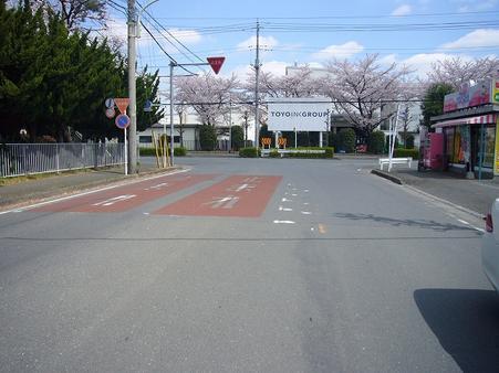 前面道路 16.0m