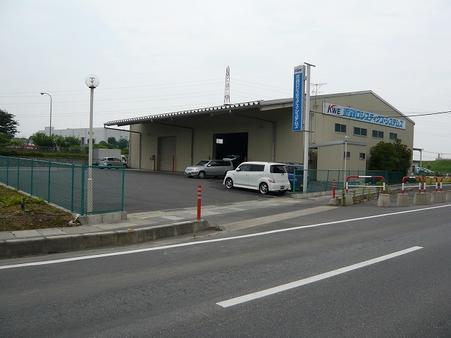 倉庫外観2