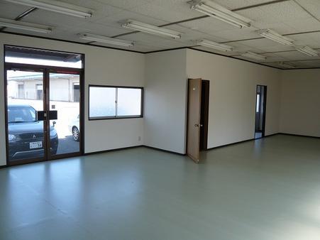 事務所B棟1階