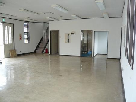 事務所1階