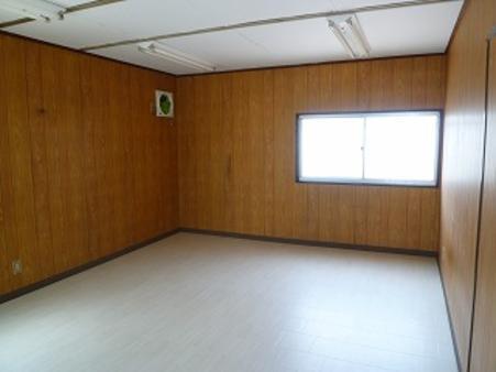 事務所内部1