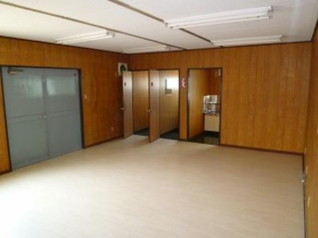 事務所内部2