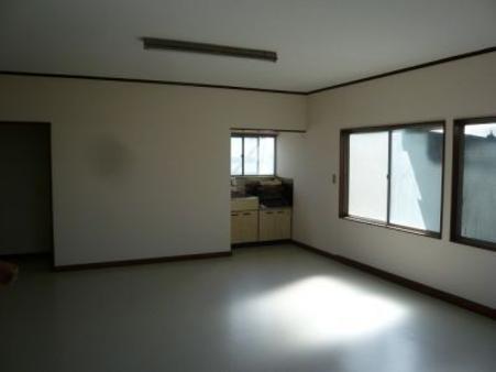 事務所内部 2階